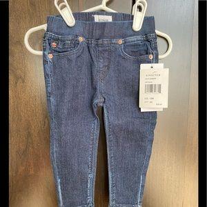 Hudson Jeans- 12 months